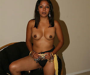 Indian girl Tanvi with small boobs sucking cock & riding cowgirl in groupsex