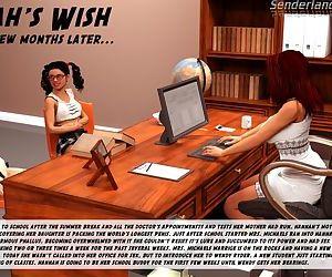Hannahs Wish - part 3