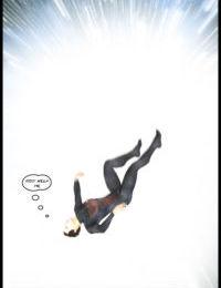 Project Bellerophon Comic 20: Project Nemesis - part 10