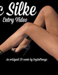 CRYSTALIMAGE – Classic Silke 2