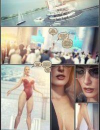 Carey Carter: The Resort - part 2