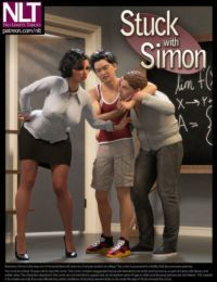 NLT Media – Stuck With Simon