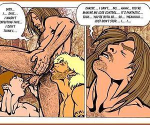 Robin Hoog - part 16