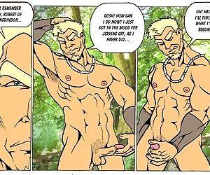 Robin Hoog - part 3