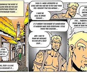 Robin Hoog - part 5