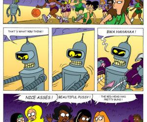 Short Fancomics - part 2
