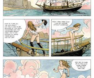Gullivera - part 4