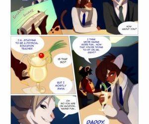 Peritian - Cats Love Water - part 3