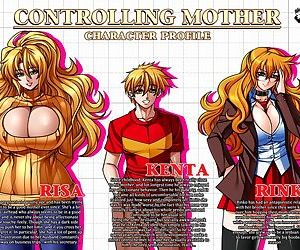 Controlling Mother Ch. 1-3 - part 2