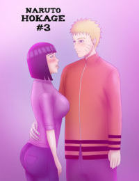 Naruto Hokage - part 5