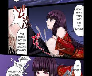 Loli Kyonyuu ni Rachirarete Paizuri Sex suru dake no Manga