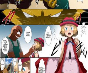 Joutaihenka Manga Vol. 3 ~Get Sarete Shimatta Shoujo-tachi~ - Transformation Comics Vol. 3 ~The Girls Who Were Obtained~