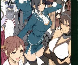 H na Toshiue Chara no Rakugaki - Rough Manga Hon - A Collection of Sketches and Rough Manga of Hot MILFs