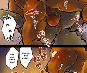 Yaru dake Manga - Kemohomo Akazukin - Kemohono Red Riding Hood - part 2