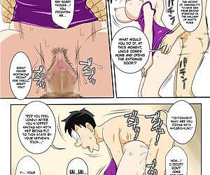 Oba-san Taku de Asedaku de- Hitasura Sex ni Hagemu! - part 2