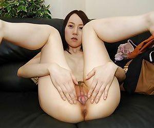 Needy Asian milf Tomoka Horii knows what males want from her