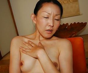 Asian son Yukie Ishikawa gets vacant with an increment of has some pussy ID fun