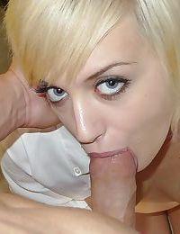 Seductive amateur babe with petite tits Emma Mae gets fucked hardcore