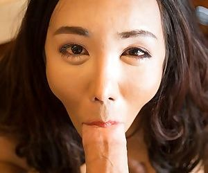 Hot ladyboy Arin gets bareback fucked by a man with a large cock