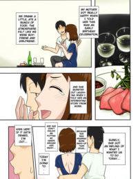 Toiu wake de, Zenra de Kaa-san ni Onegai shite mita. - For this reason, while naked, I tried to ask my mom - part 4
