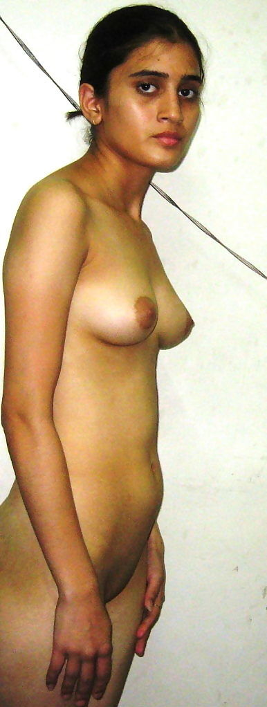 Beautiful Teen Indian Desi Nude