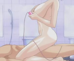 Discipline the hentai academy