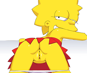 Simpsons-r34 gif-r34--artist -apostle-artist-lisa simpson-simpsons porn