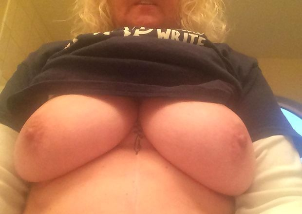 Cindys Tits 1