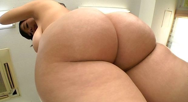 Phat Ass Bubble Butt