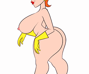 Dexters Thick Mom