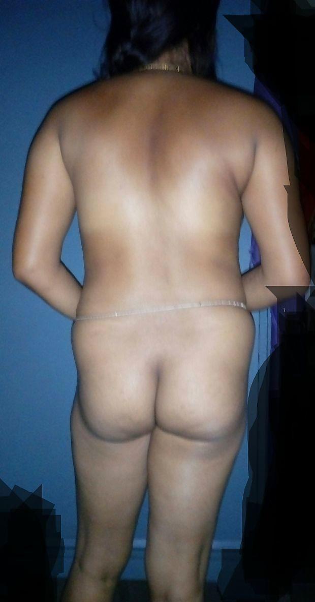 My desi assamese wife ass show