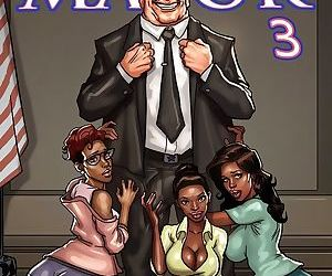 The Mayor 3 updated