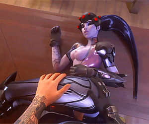 Widowmaker Hardcore