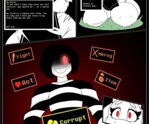 – The Corruption Route