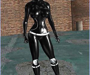 MCC- Dark Alternatives- Madcurse- Issue 1