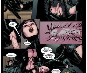 Shade- Gotham Nights