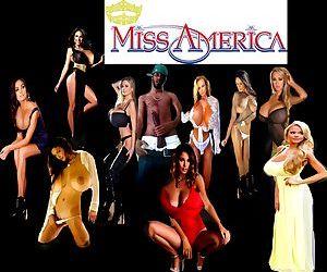 Charlene- Miss America