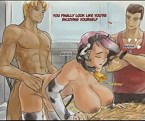 Animal Farm! Vol. 1 - part 2