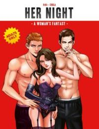 Her Night – A Woman's Fantasy