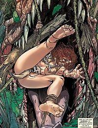 Jungle Fantasy - Secrets #0 - part 2