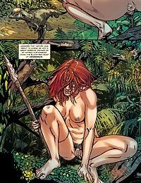 Jungle Fantasy - Secrets #0 - part 3