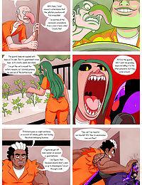 Ennui GO! - part 46