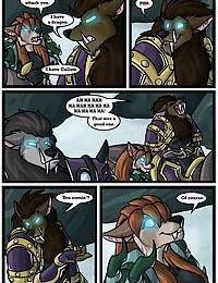 Druids - part 15