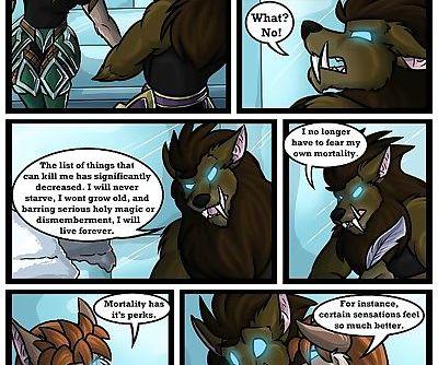 Druids - part 11