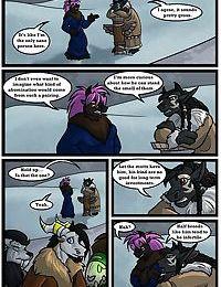 Druids - part 12