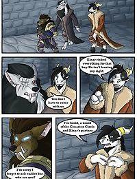 Druids - part 16