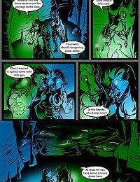 Druids - part 6