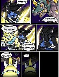 Druids - part 9