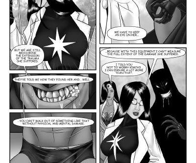 JL Forsaken Souls - part 3