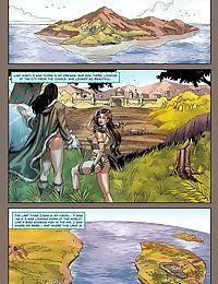 Jungle Fantasy - Survivors #10